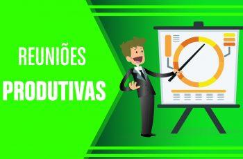Reuniões Produtivas (infográfico)