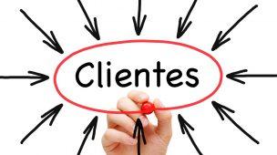 orientação para o cliente