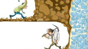 Determinação e Persistência