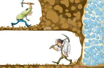 Você tem determinação e persistência?