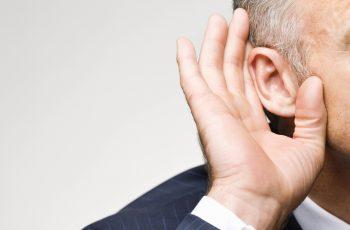 Grandes líderes, são grandes ouvintes