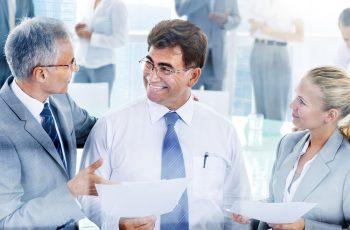Competências fundamentais para o líder