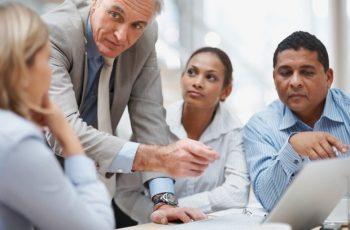 O que é um gestor funcional?