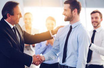 O que você precisa fazer para ser promovido?